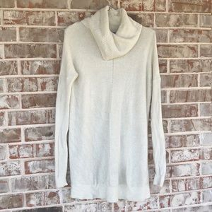 Vince Cowl Neck wool/Cashmere Sweater